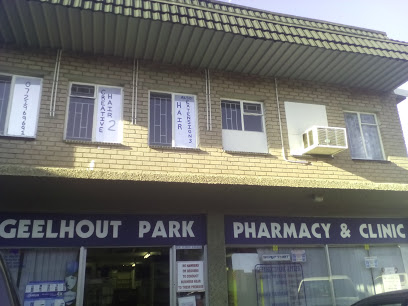 Geelhoutpark Pharmacy & Clinic