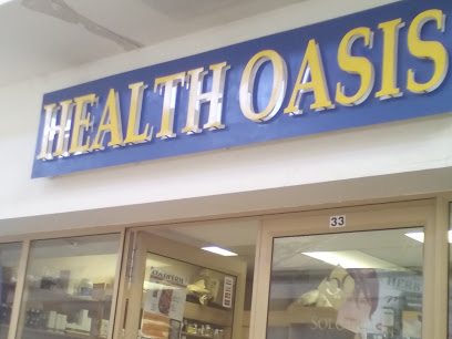 Health Oasis Lynridge Mall